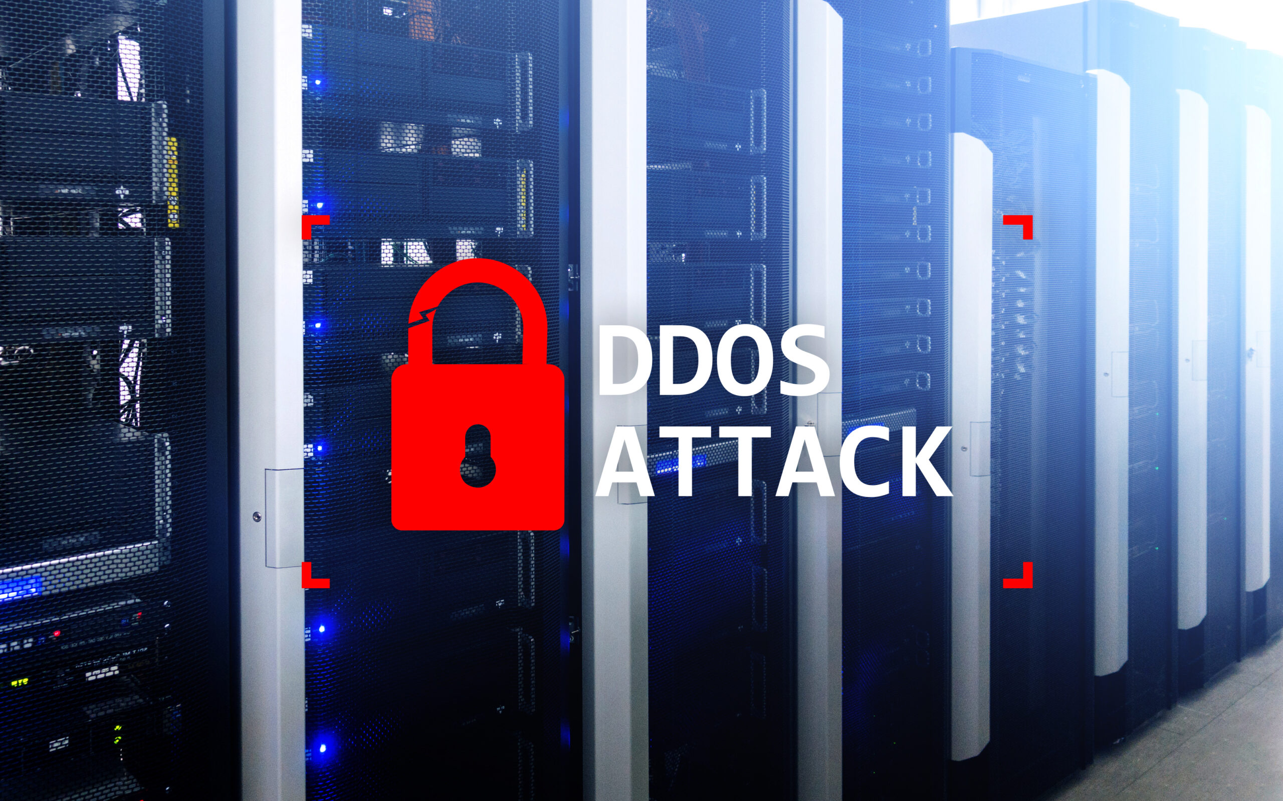 DDOS Attacks Causing Telephone Outages